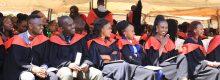 Utalii 44th Graduation
