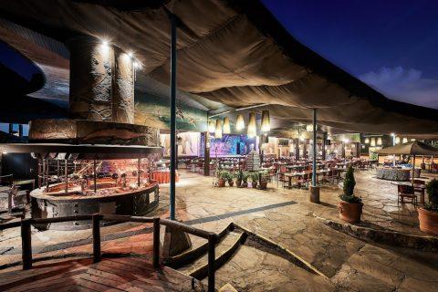 Nyama Choma - African Restaurant at Safari Park Hotel & Casino